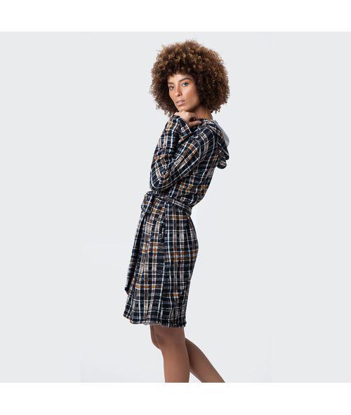 Robe-Curto-Com-Capuz-Tricot-Oxford