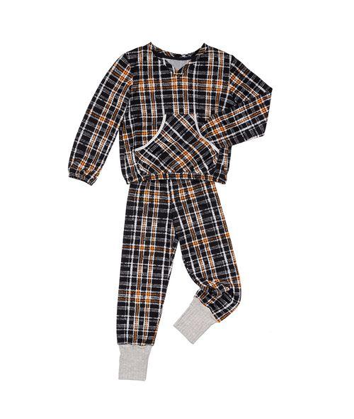 Pijama-Longo-Tricot-Oxford-Kids