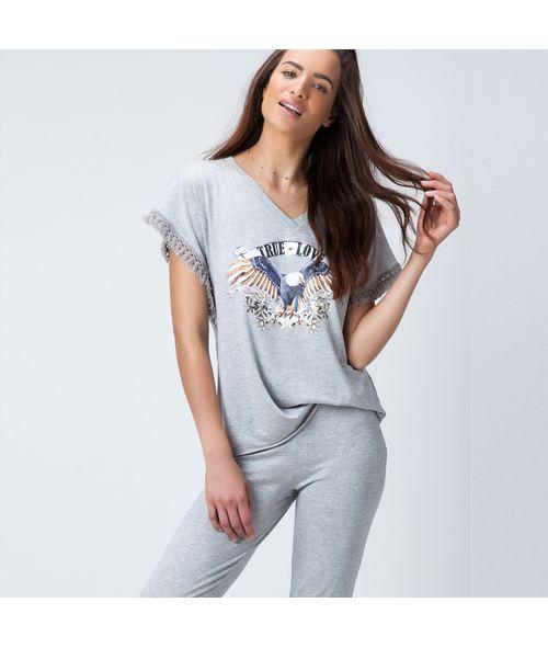 Pijama-Longo-Malha-True-Love