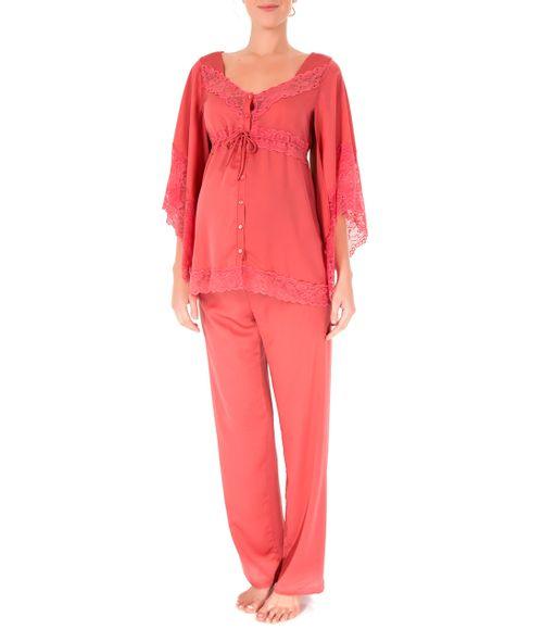 Pijama-Longo-Aline-Classic-Maternidade
