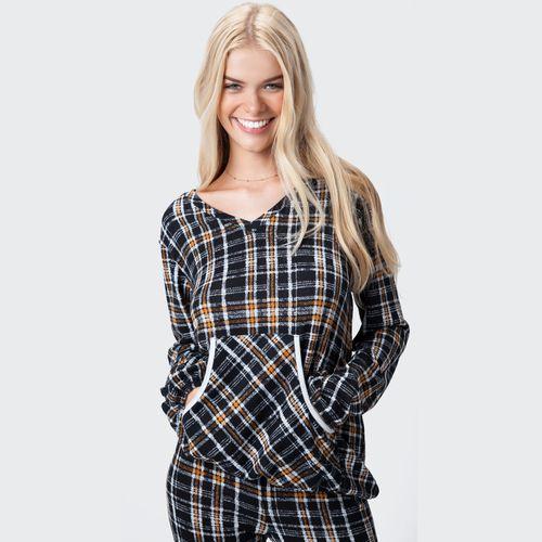 Pijama-Longo-Bolso-Canguru-Tricot-Oxford