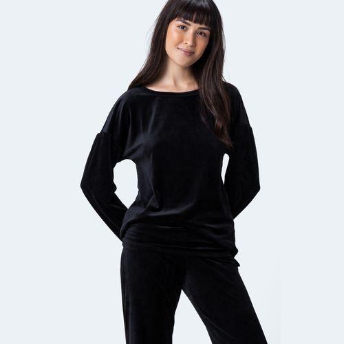 Pijama-Longo-Veludo-Kayla