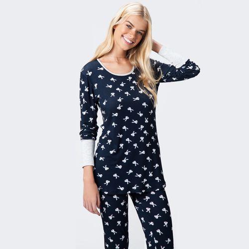 Pijama-Longo-Malha-Luca