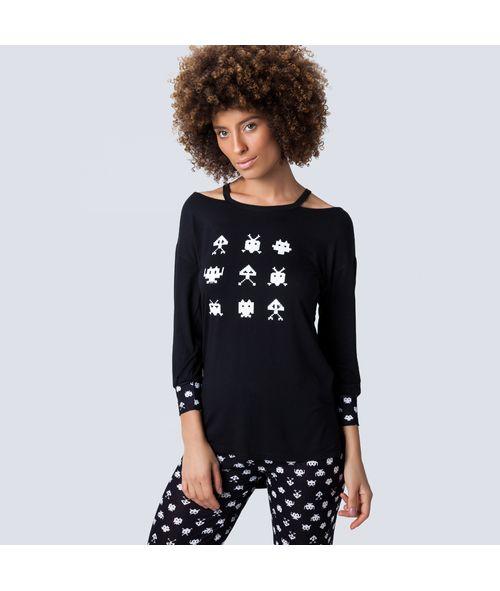 Pijama-Longo-Malha-Geek