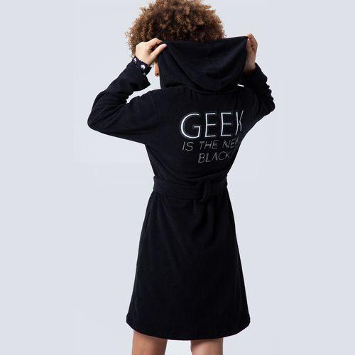 Robe-Curto-Com-Capuz-Soft-Geek