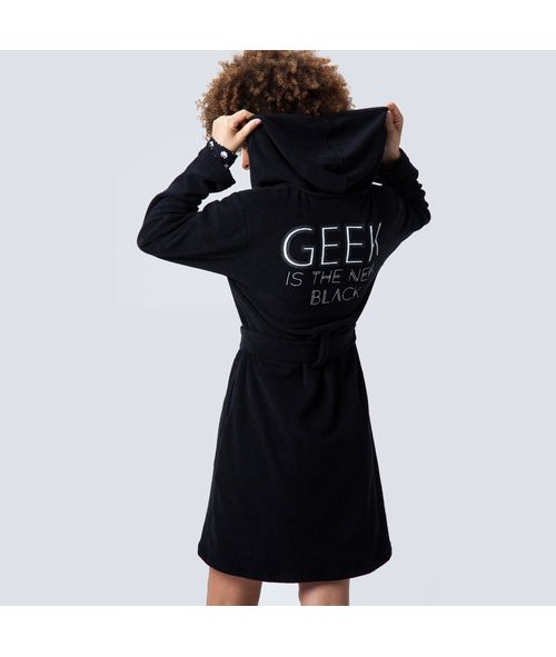 Robe-Curto-Com-Capuz-Soft-Geek