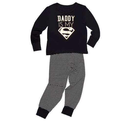 Pijama-Longo-Malha-Dakota-Kids