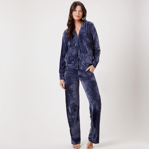 Pijama-Longo-Aberto-Capuz-Plush-Siberia-