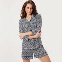 Pijama-Curto-Jersey-Saygon-