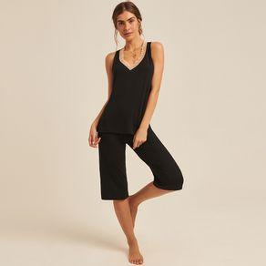Pijama-Capri-Regata-Malha-Allegra