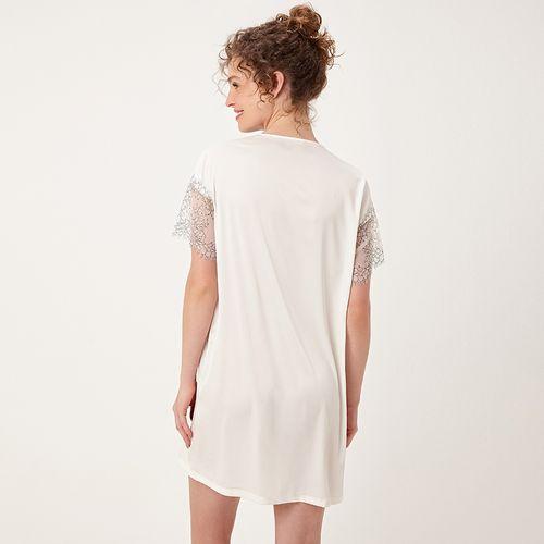 Sleepshirt-Cetim-Ester-