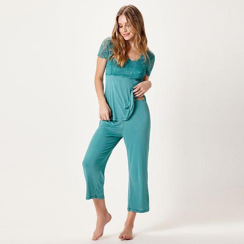 Pijama-Capri-Jersey-Bilbau