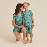 Pijama-Capri-Malha-Luma-Pets-Kids