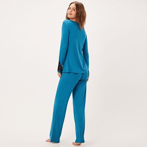 Pijama-Longo-Malha-Valencia