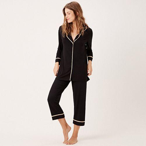 Pijama-Capri-Abotoamento-Malha-Brigite