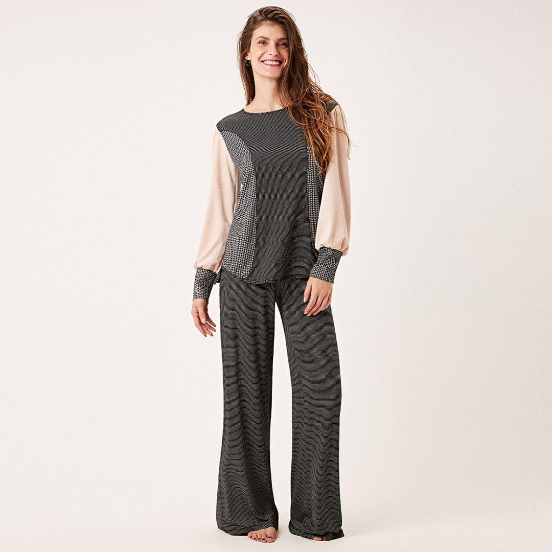 Pijama-Longo-Malha-Suzana