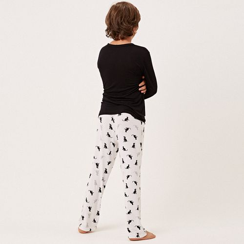 Pijama-Longo-Friends-Masculino-Kids