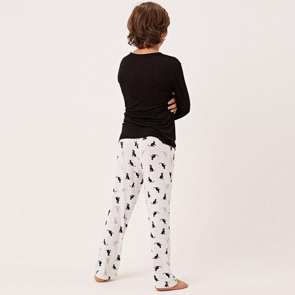 Pijama-Longo-Friends-Masculino-Kids