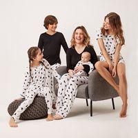 Pijama-Curto-Malha-Friends