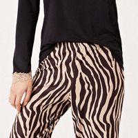 Pijama-Longo-Jersey-Casa-Blanca-