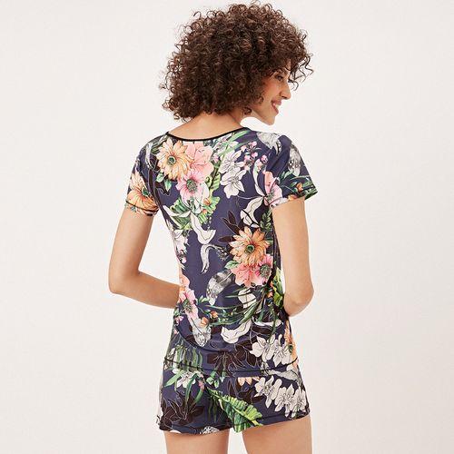 Pijama-Curto-Jersey-Monet