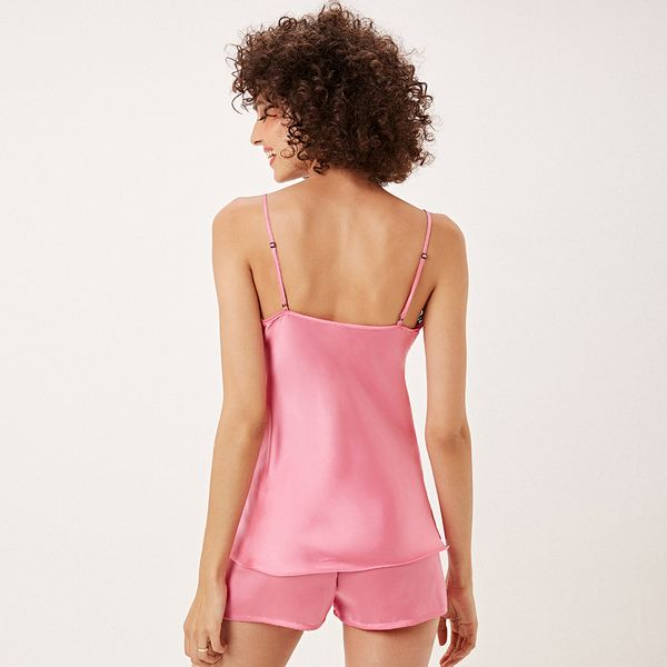 Pijama-Curto-Cetim-Pink-Dream