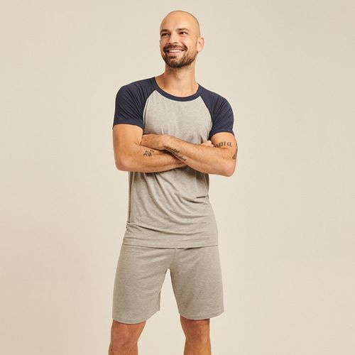 Pijama-Curto-Malha-Boston-Masculino