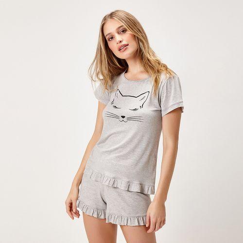 Pijama-Curto-Malha-Mariana