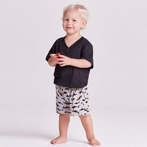 Pijama-Curto-Malha-Hawaii-Kids-Masculino