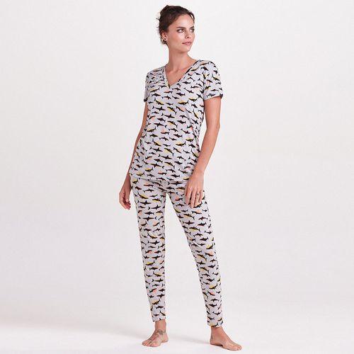 Pijama-Longo-Malha-Hawaii