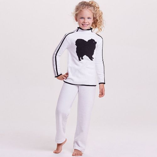 Pijama-Longo-Soft-Queen-Kids