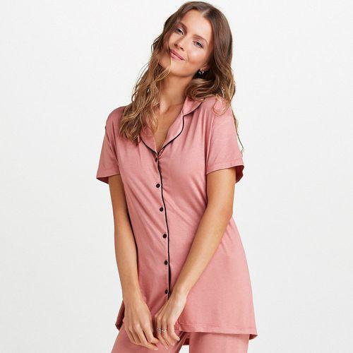 Pijama-Capri-Malha-Rafaela