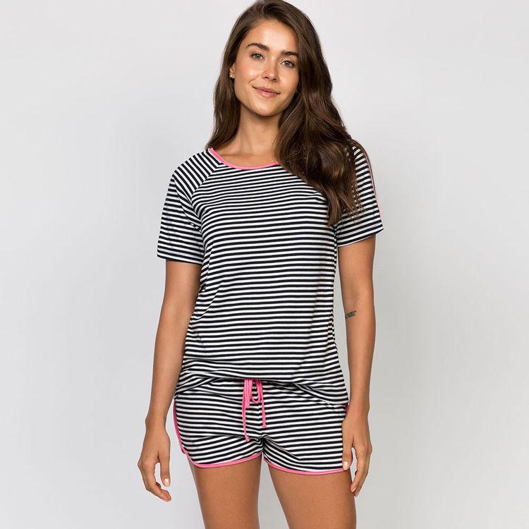 Pijama-Curto-Malha-Tulum