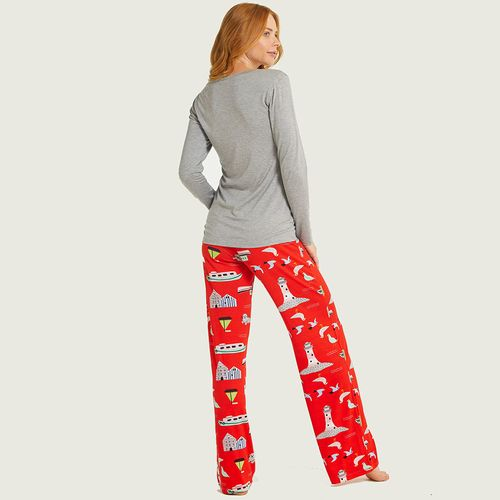 Pijama-Longo-Manga-Longa-Malha-Polo-Norte-