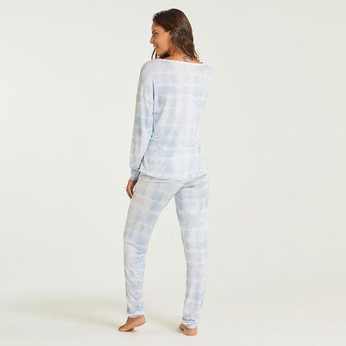 Pijama-Longo-Malha-Leh