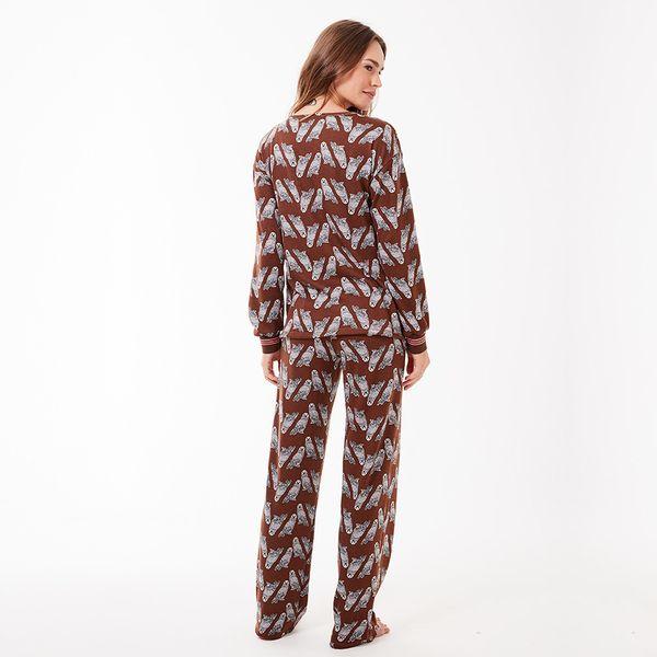 Pijama-Longo-Malha-Tricot-Artico
