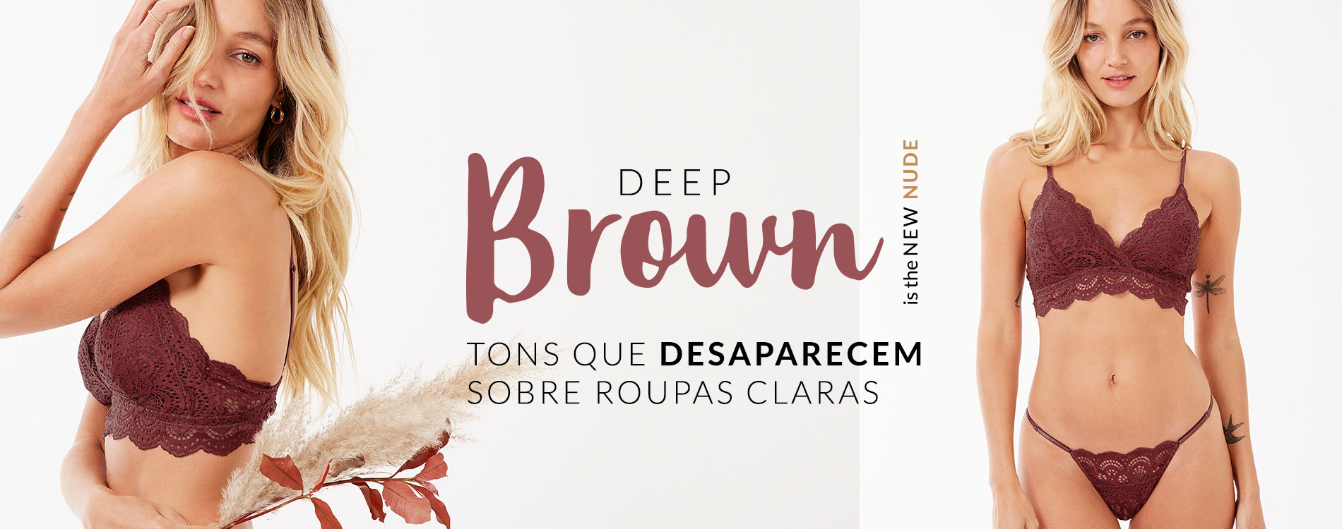 Deep Brown - trackEcommerce