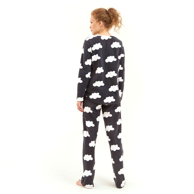 Pijama-Longo-Manga-Longa-Soft-Groenlandia-