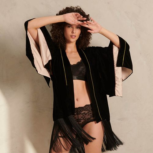 Kimono-Curto-Veludo-Seul-