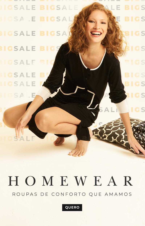 Homewear - trackEcommerce