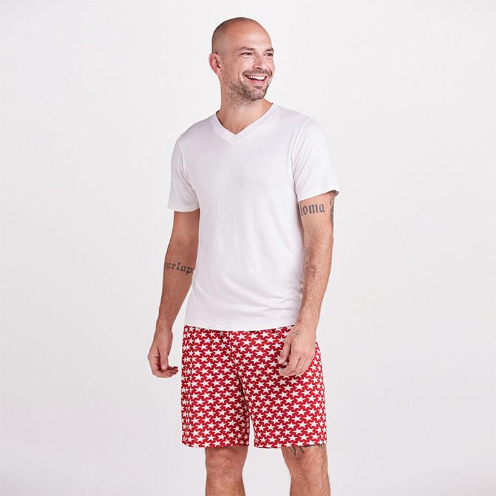 Pijama-Curto-Malha-Stars-Masculino