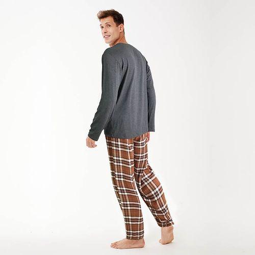 Pijama-Longo-Manga-Longa-Flanela-Artico-Masculino