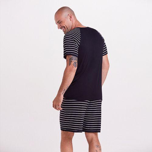 Pijama-Curto-Malha-Luis-Masculino