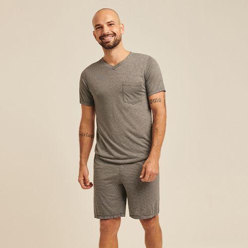 Pijama-Curto-Malha-Berlim-Masculino