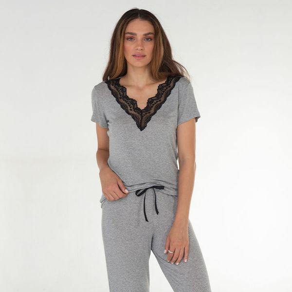Pijama-Longo-Manga-Curta-Malha-Georgia