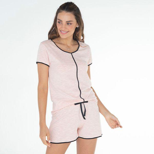Pijama-Curto-Manga-Curta-Malha-Croacia
